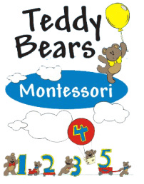 Teddy Bears Montessori